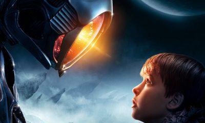 Will e il Robot, grandi protagonisti di Lost in Space