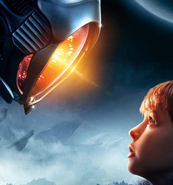 Will e il Robot, grandi protagonisti di Lost in Space