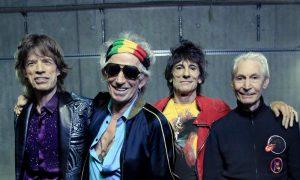 I leggendari Rolling Stones