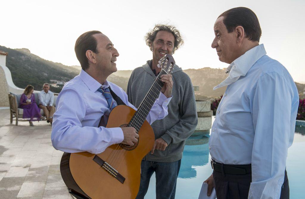 Loro 1 Berlusconi