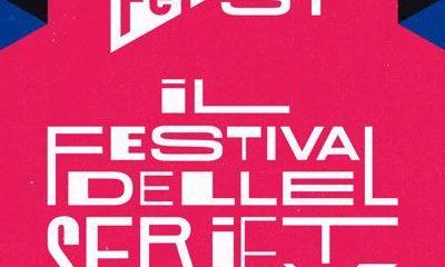 festival delle serie tv