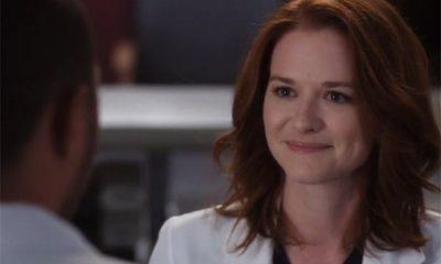 Grey's Anatomy, april kepner
