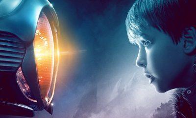 Lost in Space: confermata la seconda stagione