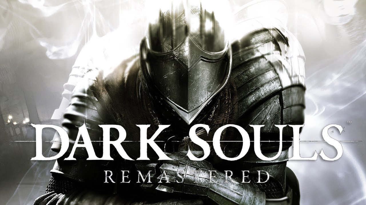 La versione Nintendo Switch di Dark Souls: Remastered è stata posticipata!