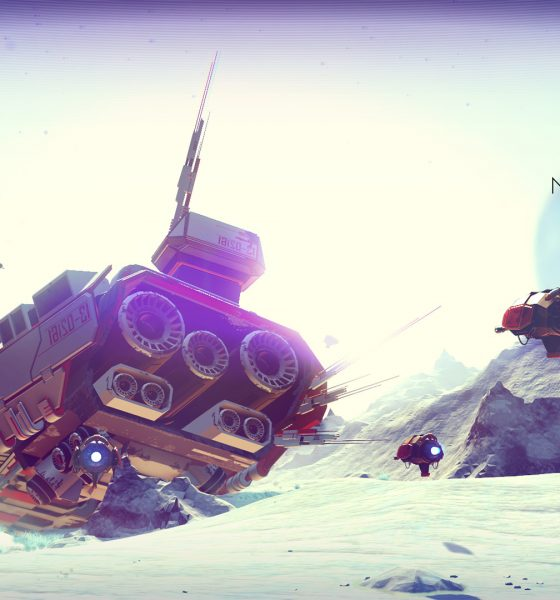 No Man's Sky: appare su Amazon la data d'uscita per Xbox One