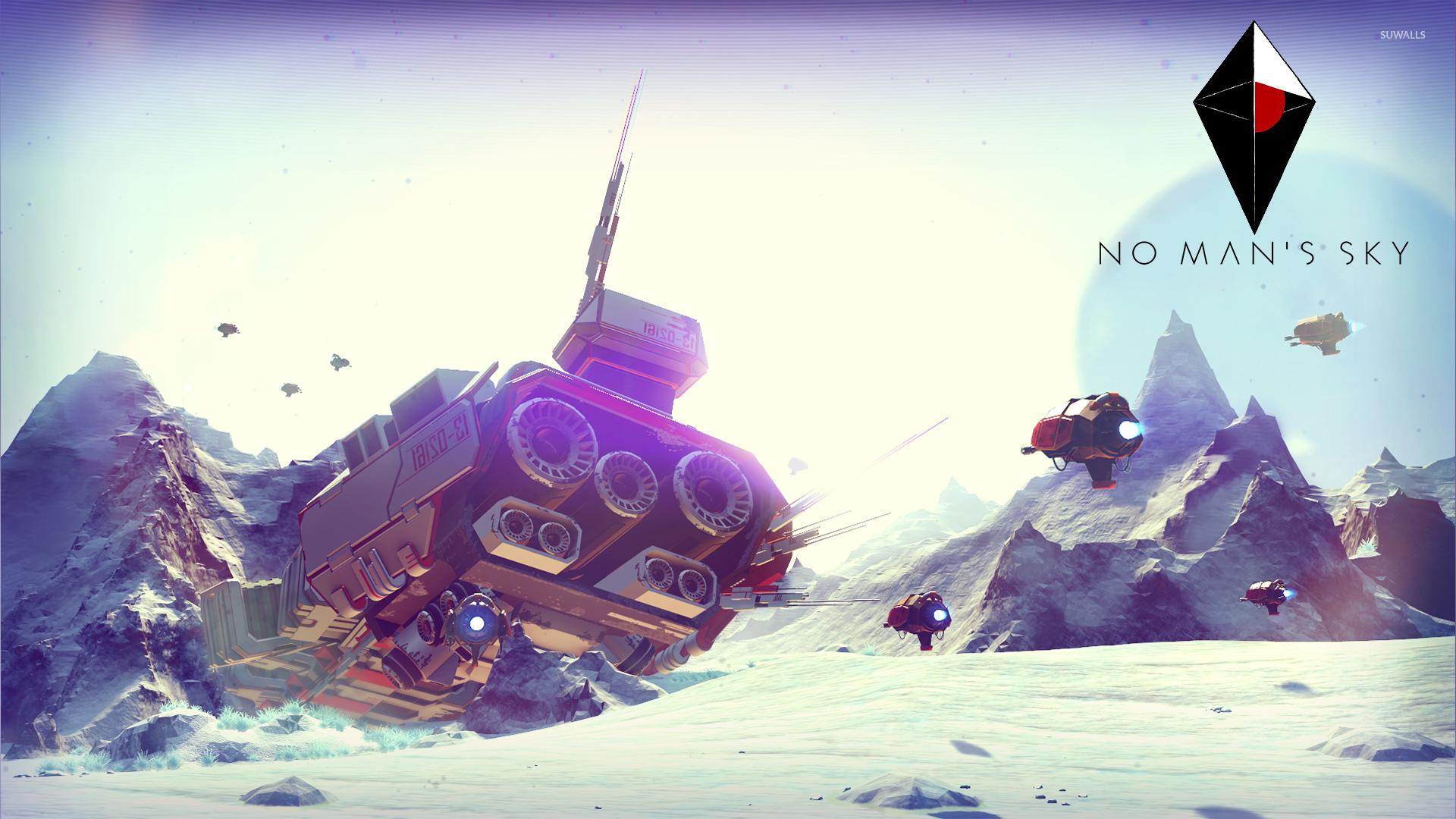 No Man's Sky, scoperta la possibile data di lancio su Xbox One