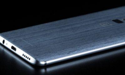 OnePlus 6 leaked