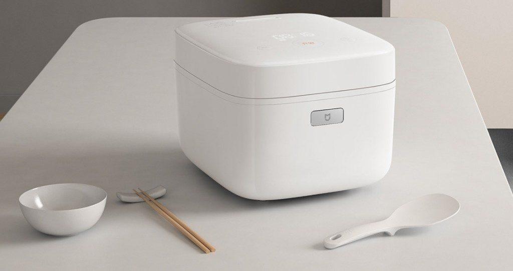 Xiaomi Pressure HI Smart Electric Rice Cooker