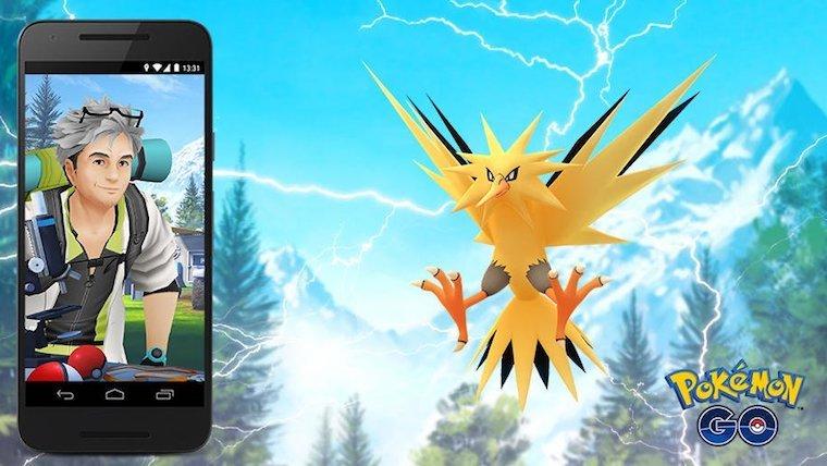 Pokemon GO - nuovo evento sul tipo Lotta