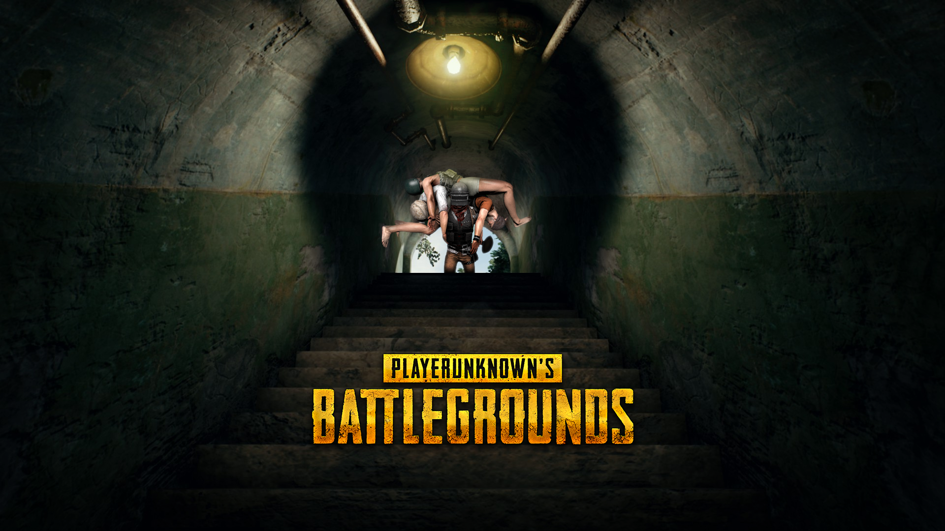 Pubg Wallpaper Hd For Iphone 6: Squads Si Aggiunge Ad Una Nuova Mappa