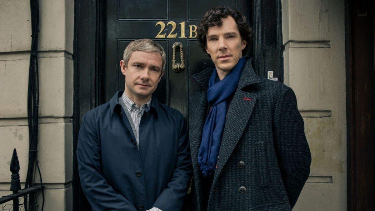 Sherlock 5