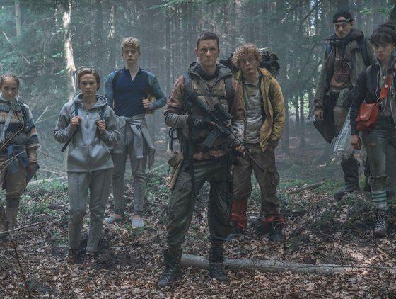 Sense8: l'episodio finale arriverà l'8 giugno (POSTER)