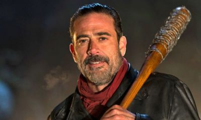 the walking dead negan spin-off