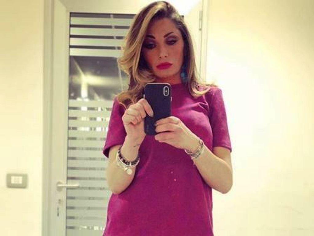 Sossio Aruta insultato su Instagram per questa foto: