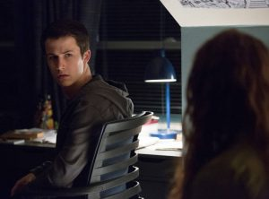 Clay vede ancora Hannah in 13 Reasons Why 2?