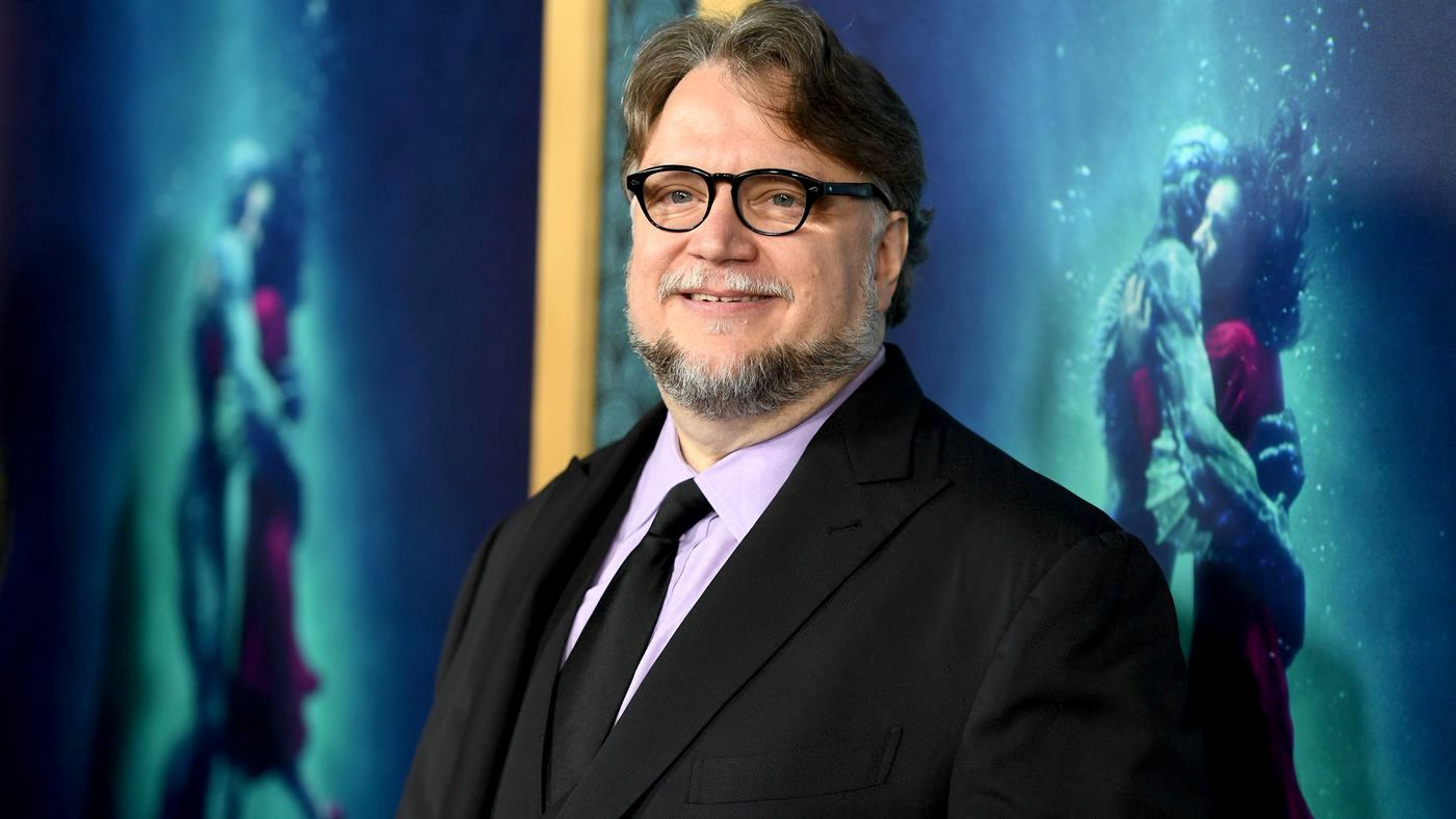 Guillermo del Toro realizzerà una serie TV horror per Netflix