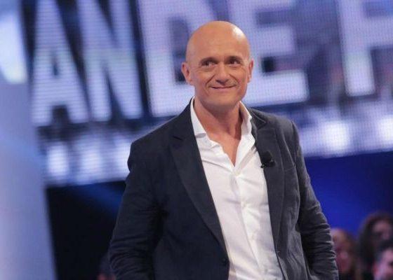 Barbara D'Urso criticata da Alfonso Signorini
