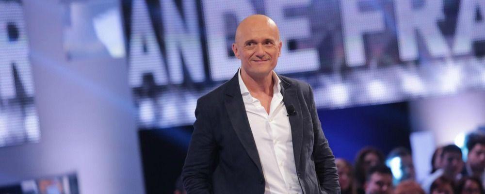I fans del Grande Fratello Vip contro Alfonso Signorini