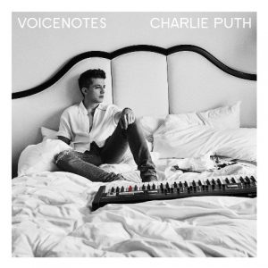 Il cantante Charlie Puth