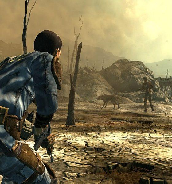 Fallout E3