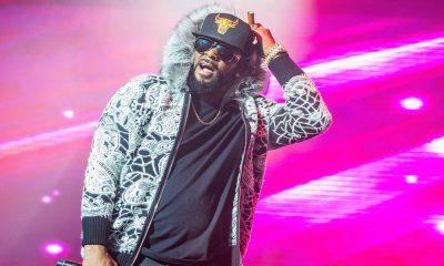 R.Kelly: Contenuti violenti e abusi sulle donne. Dopo Spotify anche Apple Music e Pandora rimuovono i suoi brani dalle playlist