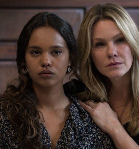 Jessica e la madre in una scena di 13 Reasons Why 2