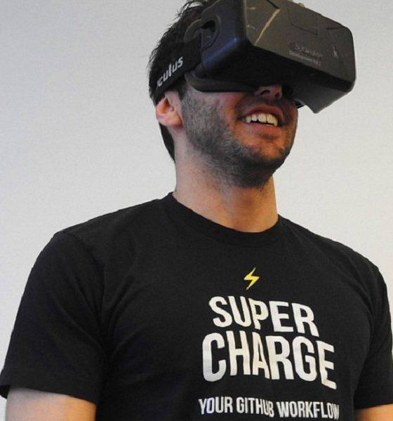 Oculus Go realtà aumentata