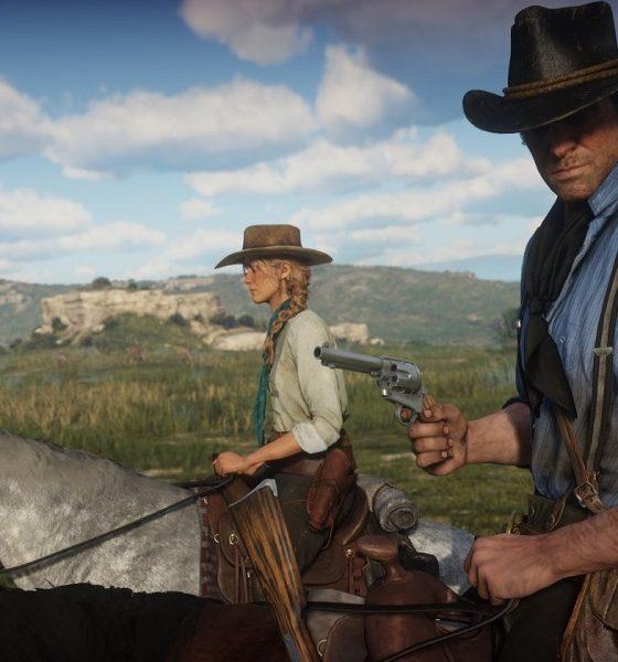 In Red Dead Redemption 2 saranno presenti più dettagli interni