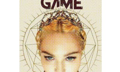 "Madonna: ""Beautiful Game''"