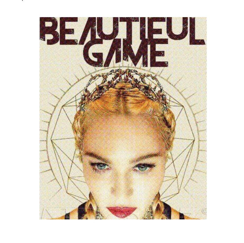 "Madonna: ""Beautiful Game''"