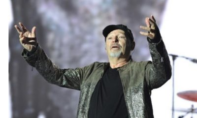 Vasco Rossi: la polizia sequestra biglietti falsi prima del concerto, a seguire lo show 26 mila spettatori a Lignano