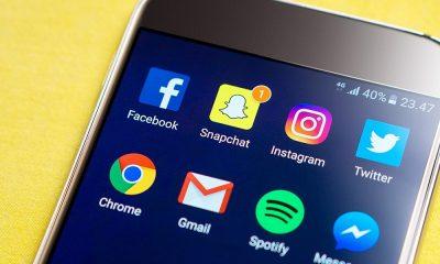 Snapchat: problema riprogettazione