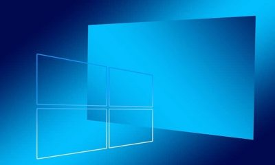 Windows 10 april update