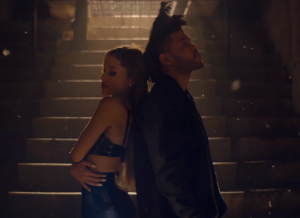 Ariana Grande e The Weeknd