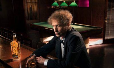 Bob Dylan lancia la sua linea di whiskey