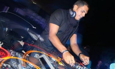 Sergio Cerruti: Il dj diventa presidente dell'Associazione Fonografici Italiani