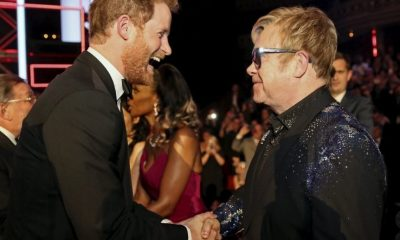 Elton John: Si esibirà al matrimonio di Harry e Meghan