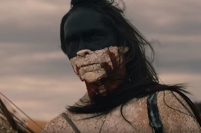 Ghost Nation conquistano Westworld 2x06