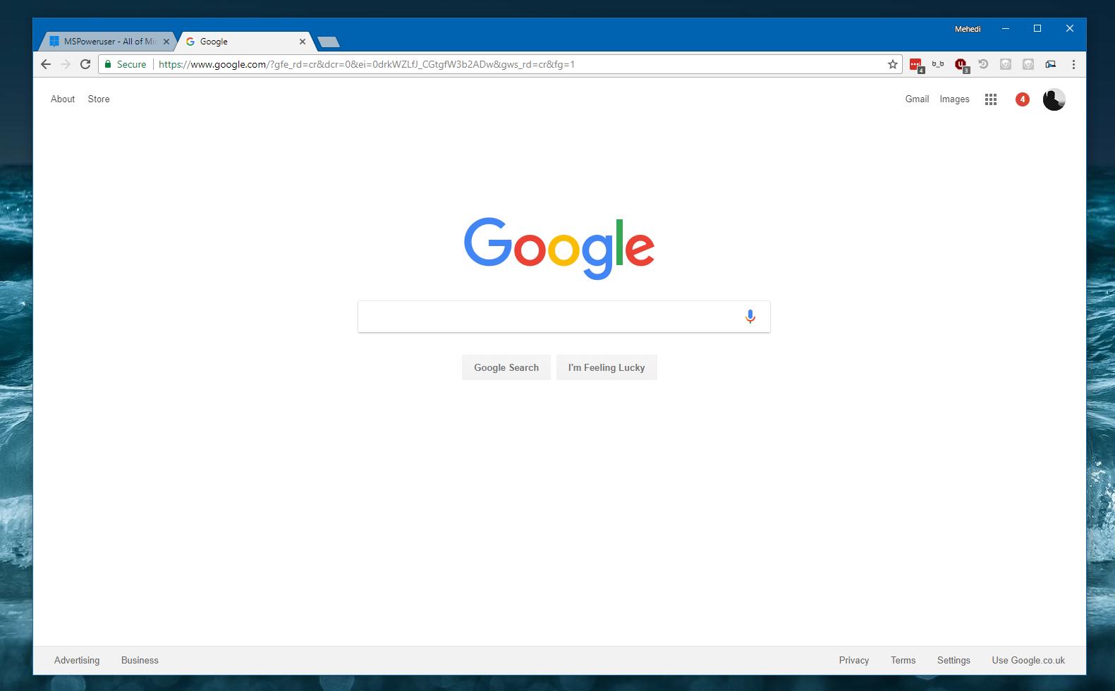 how to raise google chrome volume