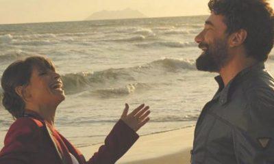 """Tiromancino: In duetto con Alessandra Amoroso con """"Due Destini''"""