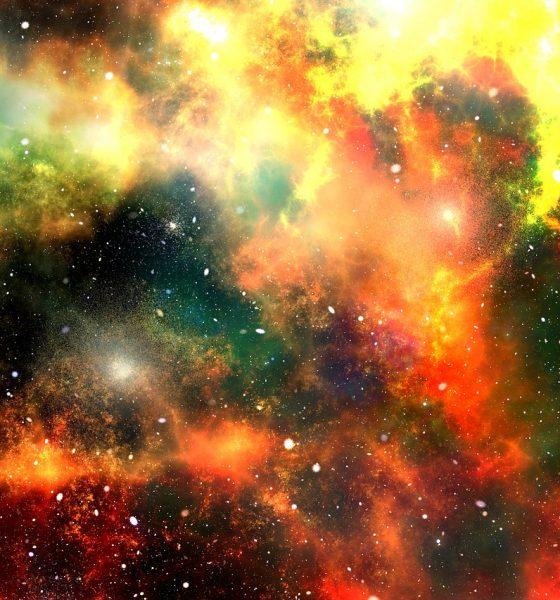 Via Lattea: Il movimento delle stelle diventa musica
