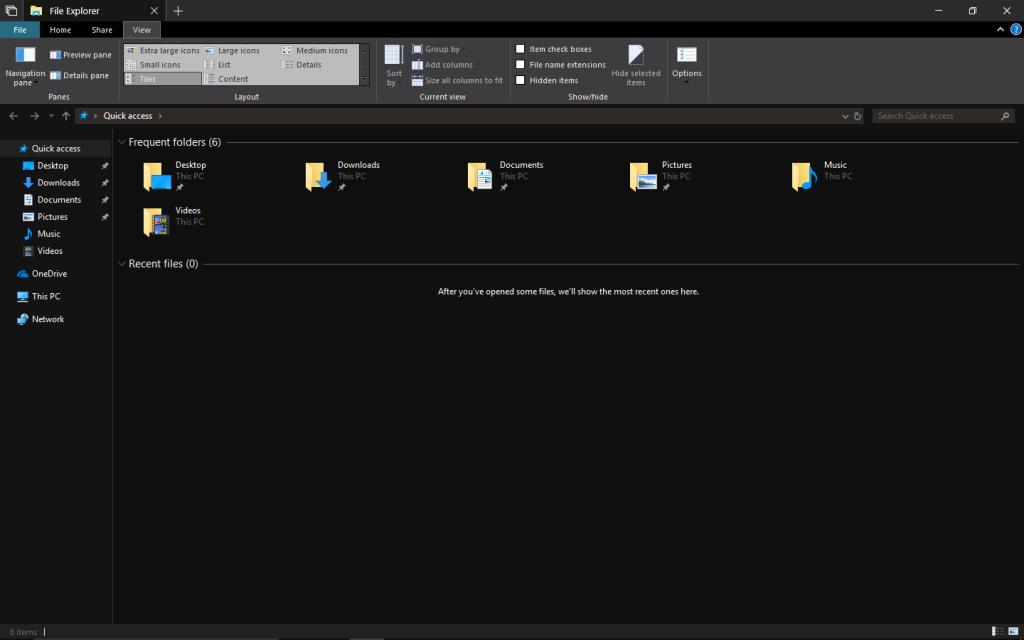 Windows 10: Dark Mode e Nuovi Appunti-Cloud In Arrivo — Gogo