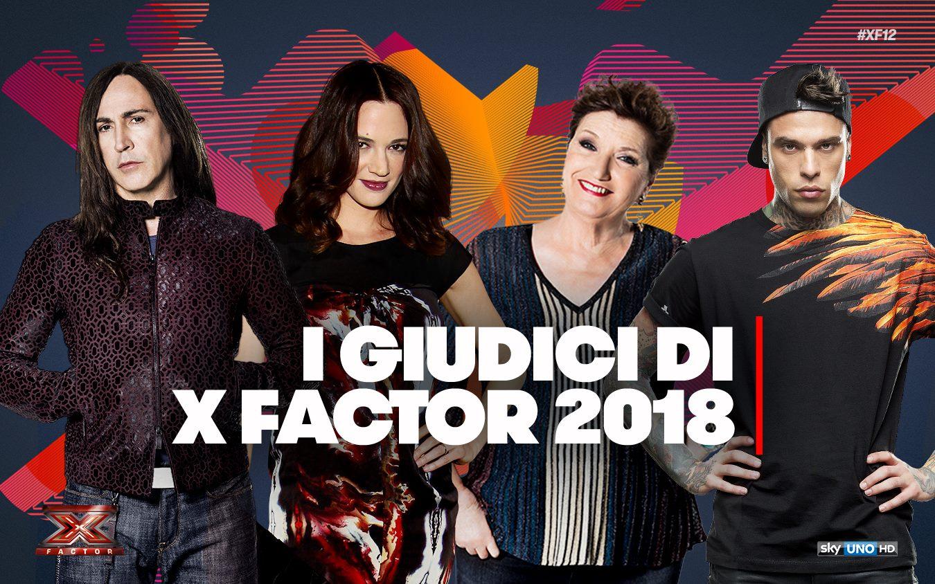 gossip x factor