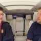 Shawn Mendes a Carpool Karaoke di James Corden