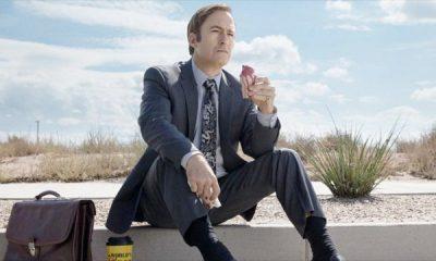 Una scena di Better Call Saul 4