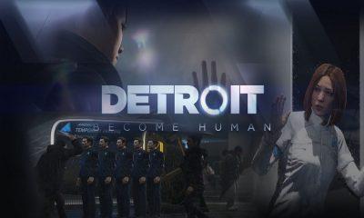 Detroit Photo Mode