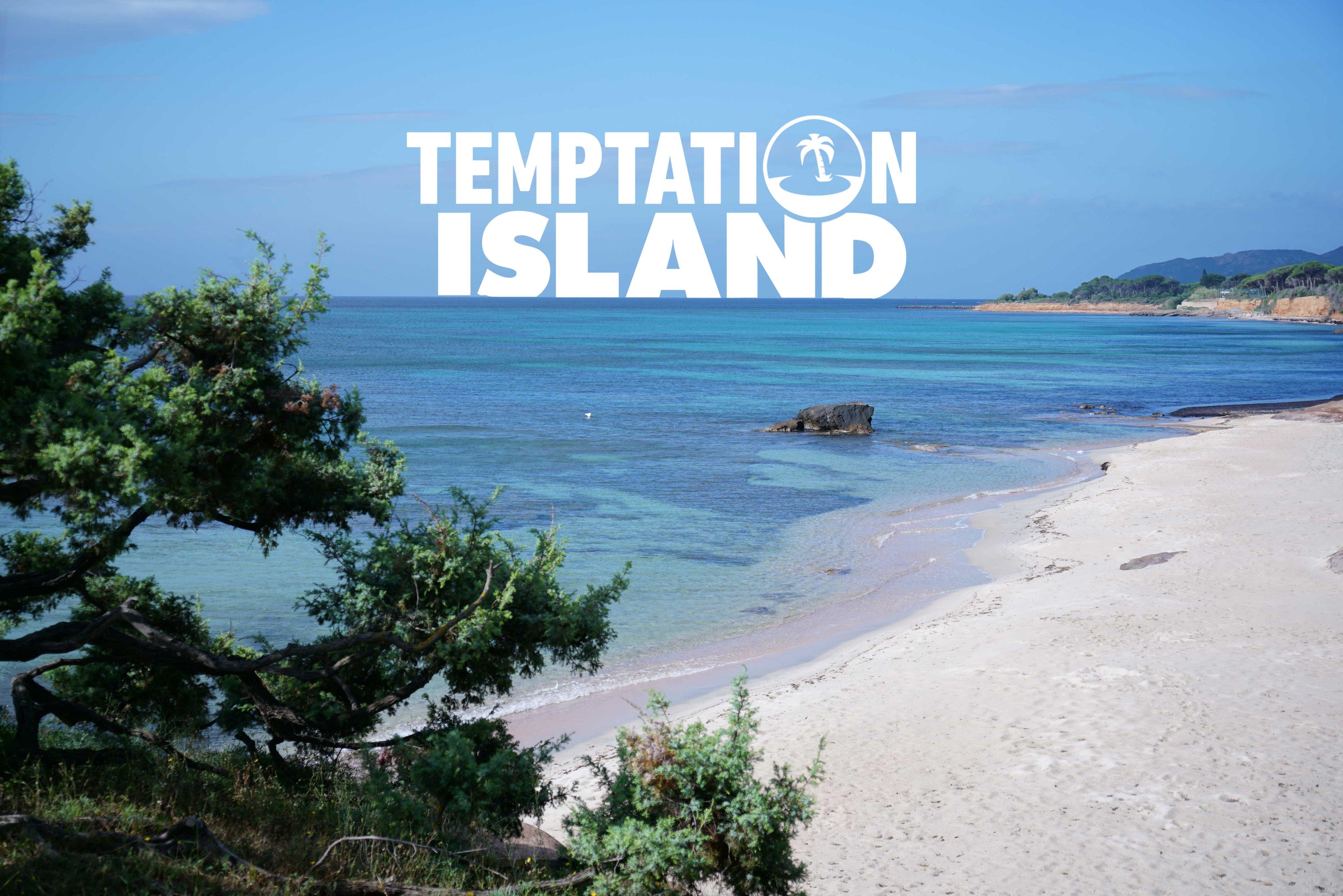 Temptation Island 2018