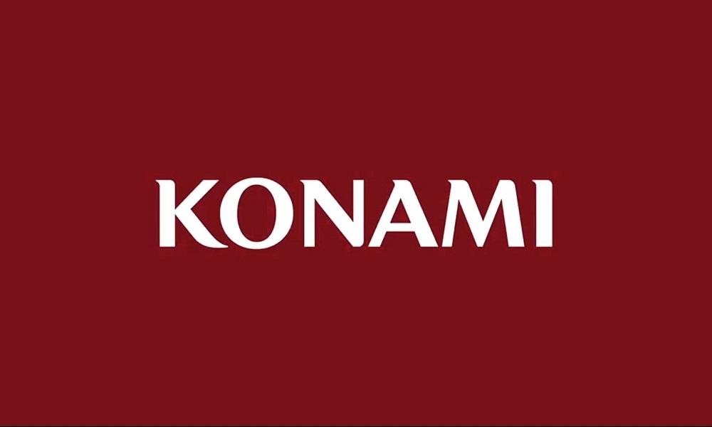 Konami E3
