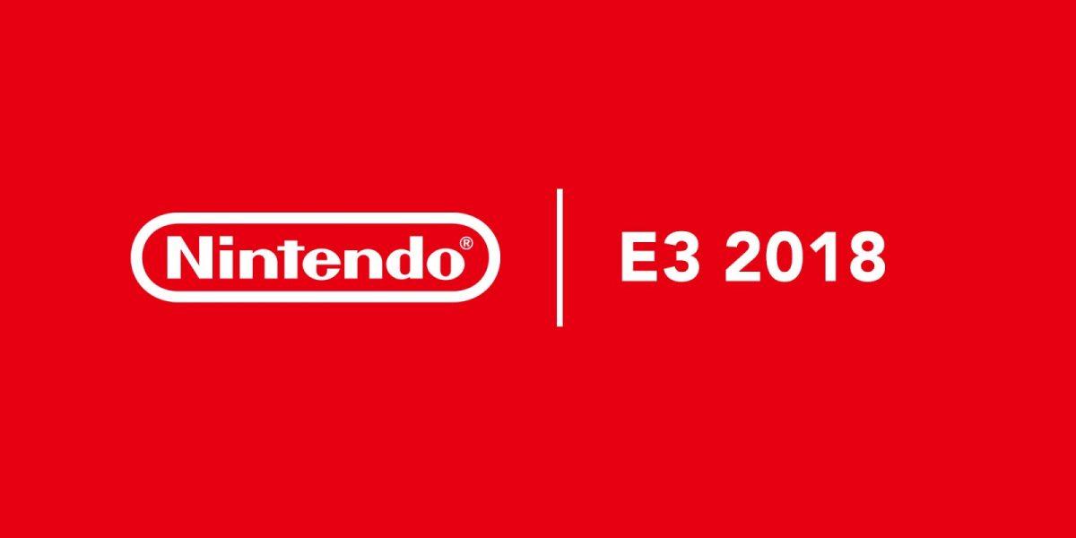 Riassunto Conferenza Nintendo
