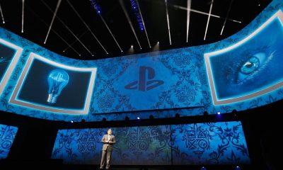 Annunci Conferenza PlayStation